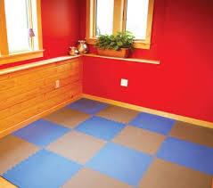 Norsk Foam Floor Mats by Foam Tile Flooring