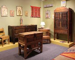 Antique Mexican Furniture