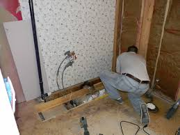 Mobile Home Bathroom Decorating Ideas by Mobile Home Bathroom Remodeling Bathroom Tear Out Part 1 My
