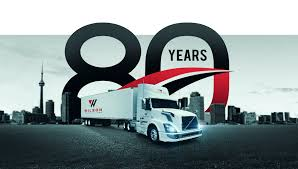 100 Wilson Trucking Company S Truck Lines Warehousing Distribution