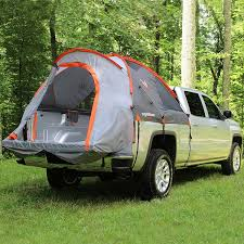 100 Pickup Truck Tent Camper Great For Steers S Perfect Home Made