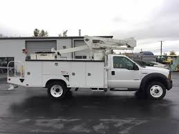 2007 Ford F SUPER DUTY Single Axle Boom / Bucket Truck, Automatic ... 1995 Ford F450 Versalift Sst36i Articulated Bucket Truck Youtube 2004 F550 Bucket Truck Item K7279 Sold July 14 Con 2008 4x4 42 Foot 32964 Cassone And 2011 Ford Sd Bucket Boom Truck For Sale 575324 2010 F750 Xl 582989 2016 Altec At40g Insulated Super Duty By9557 For Sale In Massachusetts 2000 F650 Atx Equipment 2012 Used F350 4x2 V8 Gasaltec At200a At Municipal Trucks