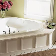 Jetted Bathtubs Home Depot by Bathroom Home Depot Jacuzzi Tub For Deliver A Multitude Of