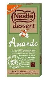 cookies chocolat amandes griottes recettes femme actuelle