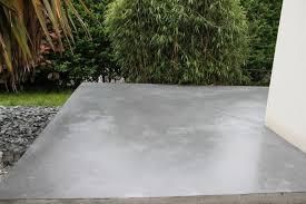 enduit beton cire exterieur dalle béton ciré exterieur hf26 jornalagora