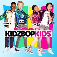 Kidz Bop Halloween Challenges by Descubre El Kidz Bop Kids
