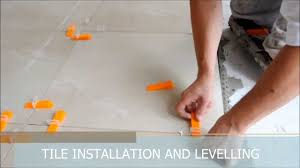 Tile Spacers Home Depot by Perfect Level Master Tile Leveling System With Adjustable Pliers