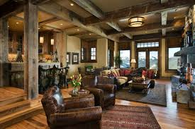 Traditional Rustic Home Decor Beautiful