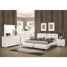 Porter Contemporary 6 piece Bedroom Set Free Shipping Today