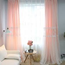 Simply Shabby Chic Curtain Panel by Curtain Panel Curtain