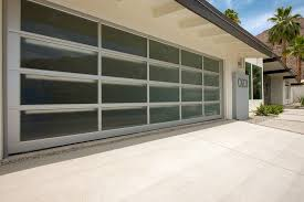 mid century garage shed midcentury with palm tree contemporary