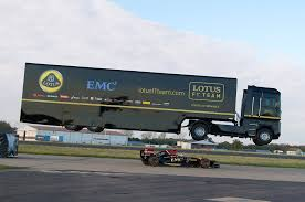Lotus F1 Ends 2014 Season By Racing Under An Airborne Semi-Truck ... Nizhny Novgorod Russia July 26 2014 White Semitrailer Truck Fs2015 Ford L9000 Semi Dyeable Truck Ford Defender Bumpers Cs Diesel Beardsley Mn File1948 F6 Cabover Coe Semi Tractor 02jpg Wikimedia Fatal Accident In Katy Sparks Driver Drug Alcohol Tests Jumps The Electric Bandwagon With New Fvision Salo Finland June 14 Yellow Cargo 1830 Trailer Trucks Wicks 2 Locations Serving Nebraska Tamiya 114 Aeromax Horizon Hobby