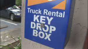 100 Budget Rental Truck Sizes Keys Stolen From Overnight Drop Box Truck Taken For 9day Joyride