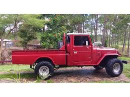 100 1980 Toyota Truck For Sale Used Car Land Cruiser Honduras Vendo O Cambio
