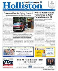 Holliston July 2015 By Local Town Pages - Issuu Hollistonnewcomersclub Used Car Dealer In Holliston Medway Ashland Hopkinton Ma July 2015 By Local Town Pages Issuu Kingsport Timesnews Knoxville Company Acquires Mills Stations And Apparatus Dump Truck Amish Playset Outdoor Wood Cabinfield 1980 Chevrolet Ck 10 For Sale Classiccarscom Cc1080277 Pictures Massfiretruckscom 1970 Ford 600 Jackson Mn 116720632 Cmialucktradercom 3rd Annual Food Festival 1971 Gmc C70 116720595