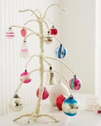 Ornament Display Tree