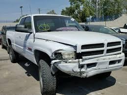 100 Deisel Trucks For Sale Used Dodge Ram 2500 Diesel For New 3b7kc2666wm288748