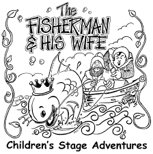 The Rindge Area Homeschoolers Are Performing Fisherman And His Wife On March 1 2014