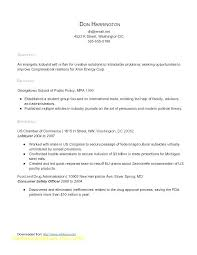 Work Experience Resume Template Inspirational Images Of Sample College Student No Limited