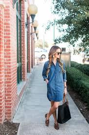 best 25 denim dress ideas on pinterest everyday
