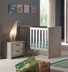 chambre en espagnol lit bébé évolutif contemporain chêne espagnol ariette lit