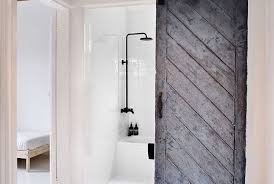 Bathroom : Awesome Barn Sliding Door 2 Awesome Barn Door For ... Image Of Modern Sliding Barn Door Hdware Featuring Interior Bathroom Lock Best Decoration Exterior Doors Ideas Voilamart Set 2m Closet Black Powder For Locks Style Features Wood Locking On Bar Door Inside Stunning Pocket Winsoon Big Size Pull Solid Stainless Steel Fsb Lock With Lever And Key Youtube Sliding Barn Bottom Guide The Some