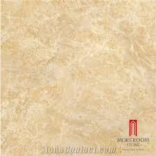 goldleaf beige marble tiles home decoration foshan ceramic tile