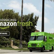 99 Amazon Truck Parts S Grocery Delivery Business Quietly Expands To Of New