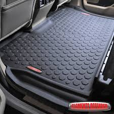 100 Ford Truck Mats 2015 2017 F150 Floor FRONT REAR LINERS 100