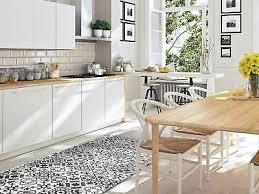 küchenteppich küchenläufer waschbar vintage teppichläufer küche teppich läufer ebay