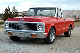 1970 Chevrolet C10 | Leaded Gas Classics 1970 Chevrolet C10 Cst10 Matt Garrett Junkyard Find The Truth About Cars For Sale 2036731 Hemmings Motor News Pickup Truck Youtube Hot Rod Network Leaded Gas Classics Street 2016 Goodguys Nashville Nationals To 1972 Sale On Classiccarscom Gateway Classic 645dfw Panel Delivery W287 Indy 2012 Chevy Of The Year Late Finalist