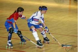 le rink hockey moderne 28 images rink hockey la roche sur yon