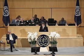 bureau conseil d administration conseil d administration du bureau international du travail