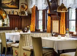 ambiente hotel restaurant zur alten post büsum