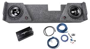 Cheap Mid Bass Enclosure, Find Mid Bass Enclosure Deals On Line At ... Jl Audio Header News Adds Stealthbox Subwoofer Subs Console Lowrider Tr Pinterest Car What Food Are You Craving Right Now Gamemaker Community Rolling Thunder 2008 Chevy Silverado 2500hd Photo Image Gallery Powered Subwoofers For Trucks Mike Sudbury 12 Volt Specialist Mikes Crescendo Contralto 10 2500w Rms 1800wooferscom Building An Mdf And Fiberglass Enclosure How Its Done 2016 Malibu 25 Lsv Hydrotunes To Build A Box For 4 8 In Youtube