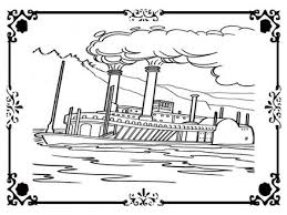 Download Coloring Pages Titanic