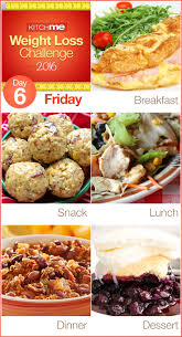 Healthy Office Snacks For Weight Loss by Delicious Two Week Weight Loss Challenge For Weight Watchers