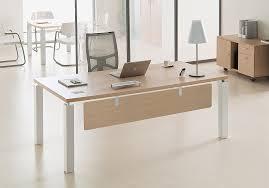 obturateur bureau bureau de direction design contemporain pas cher stocké