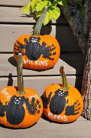 Fake Carvable Foam Pumpkins by Best 25 Fake Pumpkins Ideas On Pinterest Painting Pumpkins