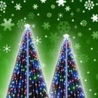 Christmas Tree Shop Flagpole by Flagpole Christmas Tree Christmas Decore