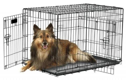 Precision Pet ProValu2 Dog Crate - 30in