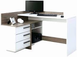 bureau informatique angle meuble ordinateur d angle conforama bureau ordinateur petit bureau