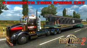 Euro Truck Simulator 2: Kenworth T800 3406E Cat - Mammoet | All ... Offroad Cargo Truck Transport Container Driving Play Mad Challenge Games All Level Awesome Monster Free Euro Simulator 2 Updated To V13234s All Dlcs For Pc Flying Pilot 3d Android Download And Best Simulation Game Ever Ian Carnaghan 16 Gear Ecosplit Transmission For All Scs Trucks Ets2 Mods Force Rubbish 3000 Hamleys Toys Multicolored Beacon Flashing Police Trucks Ats Softwares Blog Licensing Situation Update Mayhem Cars Video Wiki Fandom Powered By Wikia American Includes V13126s Multi23
