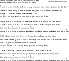 Country Music:Truck Driving Son Of A Gun-Ferlin Husky Lyrics And Chords Truckdriverworldwide Old Timers Driving School 2018 Indian Truck Auto For Android Apk Download Roger Dale Friends Live Man Hq Music Country Musictruck Manbuck Owens Lyrics And Chords Jenkins Farm A Family Business Fitzgerald Usa Songs Of Iron Ripple Top 10 About Trucks Gac