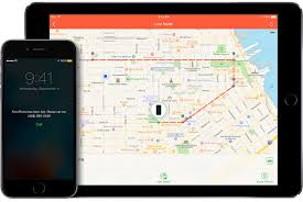 How To Track And Hopefully Find Your Lost iPhone iPad PCMech