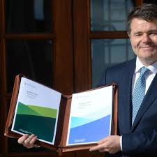 Budget 2019 Spending Boost For Welfare Health Housing As FFFG