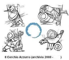 Il Cerchio Azzurro Archivio 2000