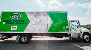 Jets Announce Hino Trucks As Their Official Commercial Truck Partner