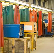 Curtain Materials In Sri Lanka by High Temperature Curtains