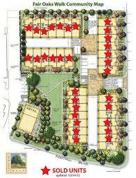 Cal Poly Pomona Village Floor Plans by Fair Oaks Walk Exibit
